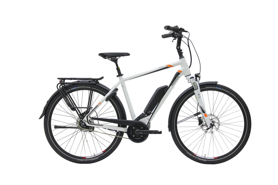 Pegasus Premio Sport Diamond-Electric Bicycle-Pegasus-48cm-Voltaire Cycles of Highlands Ranch Colorado