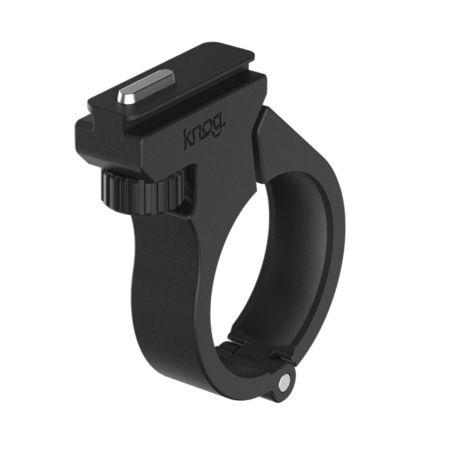 Knog PWR Large Mount for Bike Light-Bicycle Light Accessories-KNOG-Voltaire Cycles of Highlands Ranch Colorado