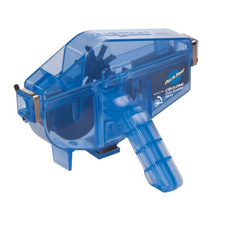 Park Tool CM-5.2 Cyclone Chain Cleaner-Bicycle Tools-Park Tool-Voltaire Cycles of Highlands Ranch Colorado