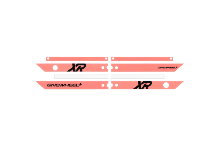Onewheel Rail Guards XR-Electric Skateboard Parts-Onewheel-Coral-Voltaire Cycles of Highlands Ranch Colorado