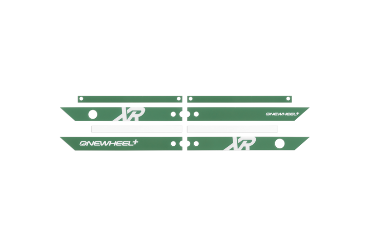 Onewheel Rail Guards XR-Electric Skateboard Parts-Onewheel-Dark Olive-Voltaire Cycles of Highlands Ranch Colorado