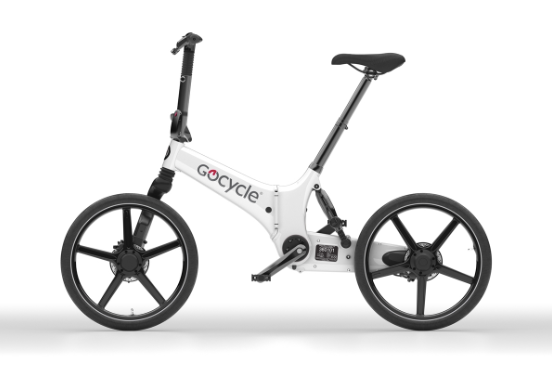 GoCycle GXi The Fast Folders-Electric Bicycle-Gocycle-Voltaire Cycles of Highlands Ranch Colorado