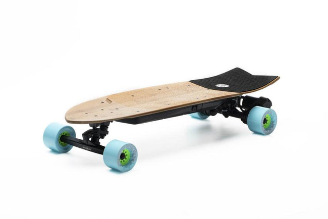 Evolve Stoke Skateboard-Electric Skateboard-EVOLVE-Voltaire Cycles of Highlands Ranch Colorado
