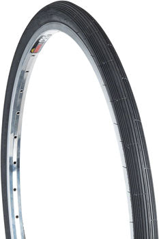 Kenda Schwinn Tire - 26 x 1-3/8 x 1-1/4, Clincher, Wire, Black, 22tpi-Bicycle Tires-Kenda-Voltaire Cycles of Highlands Ranch Colorado