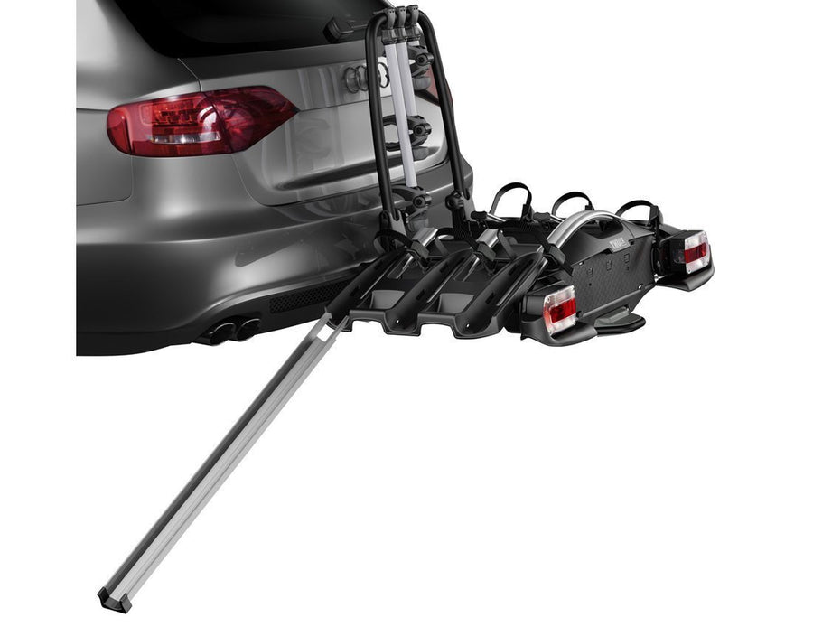 Thule Bike Rack Ramp-Bicycle Accessories-Thule-Voltaire Cycles of Highlands Ranch Colorado
