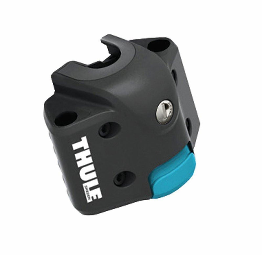 Thule Ride Along Quick Release Bracket 100200-Bicycle Child Seat-Thule-Voltaire Cycles of Highlands Ranch Colorado