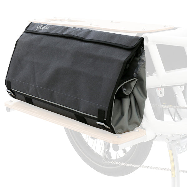 Yuba - 2-Go Cargo Bags-Bags-Yuba-Voltaire Cycles of Highlands Ranch Colorado