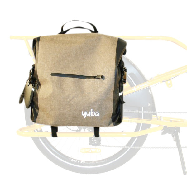 Yuba - Baguette Bag-Bags-Yuba-Voltaire Cycles of Highlands Ranch Colorado