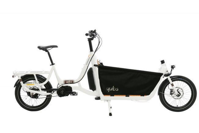 Yuba Supermarché-Electric Bicycle-Yuba-Voltaire Cycles of Highlands Ranch Colorado