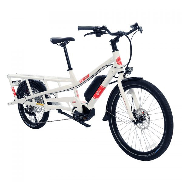 Yuba Spicy Curry-Electric Bicycle-Yuba-Voltaire Cycles of Highlands Ranch Colorado