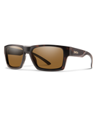 Outlier 2-eyewear-Smith Optics-Matte Tortoise || ChromaPop Polarized Brown-Voltaire Cycles of Highlands Ranch Colorado