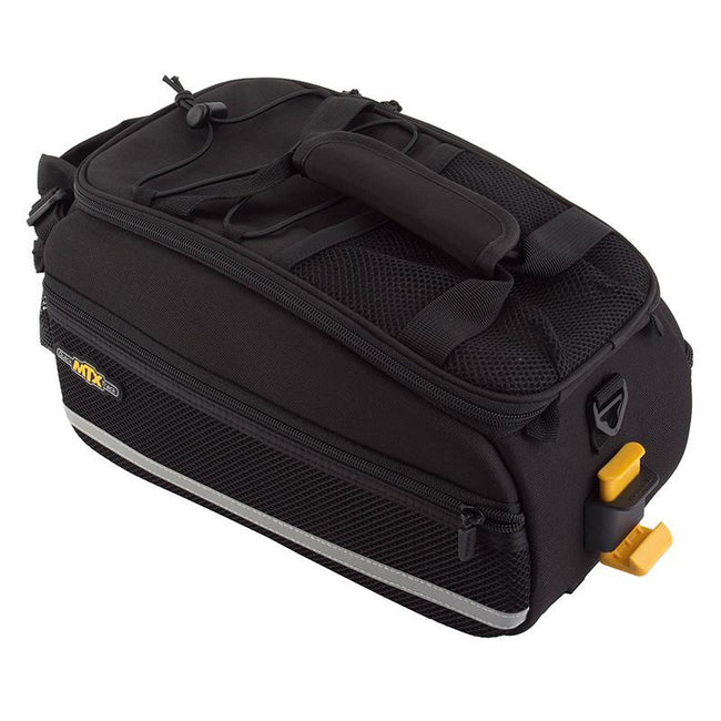 Topeak MTX Trunk Bag EX-bags-Topeak-Voltaire Cycles of Highlands Ranch Colorado