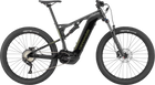 Cannondale Cujo NEO 130-Electric Bicycle-Cannondale-Graphite X Large-Voltaire Cycles of Highlands Ranch Colorado