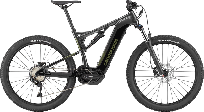 Cannondale Cujo NEO 130-Electric Bicycle-Cannondale-Voltaire Cycles of Highlands Ranch Colorado