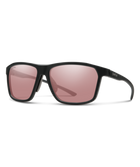 Smith Pinpoint Sunglasses-Eyewear-Smith Optics-Matte Black || ChromaPop Ignitor-Voltaire Cycles of Highlands Ranch Colorado