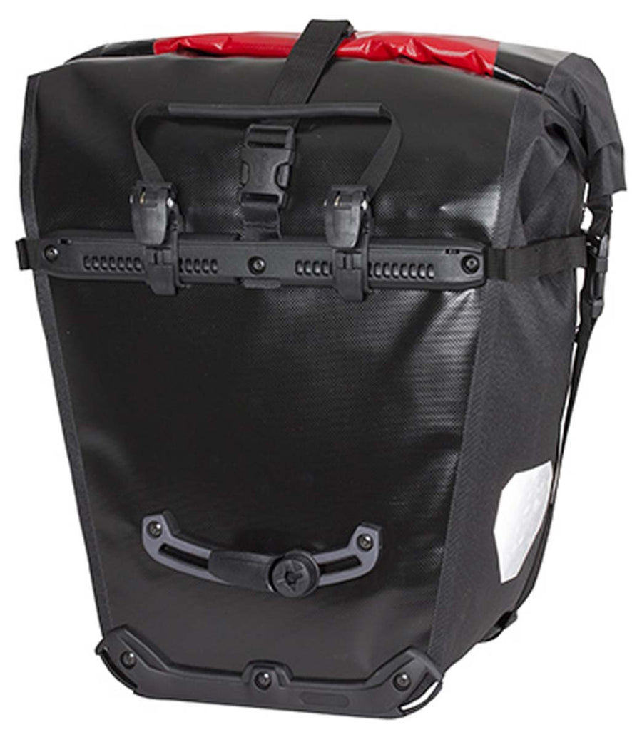 Ortlieb Back-Roller Pro Classic (Pair)-Bicycle Panniers-Ortlieb-Voltaire Cycles of Highlands Ranch Colorado