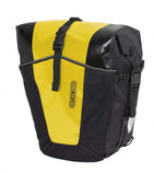 Ortlieb Back-Roller Pro Classic (Pair)-Bicycle Panniers-Ortlieb-Yellow-Black-Voltaire Cycles of Highlands Ranch Colorado