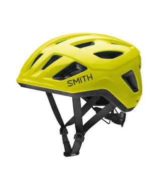 Smith Signal MIPS helmet-Helmets-Smith Optics-Neon Yellow-Large-Voltaire Cycles of Highlands Ranch Colorado