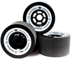 Evolve GTR Street Wheels - Multiple Colors-Electric Skateboard Parts-EVOLVE-Voltaire Cycles of Highlands Ranch Colorado