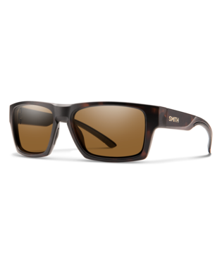 Outlier 2-eyewear-Smith Optics-Matte Tortoise || Polarized Brown-Voltaire Cycles of Highlands Ranch Colorado