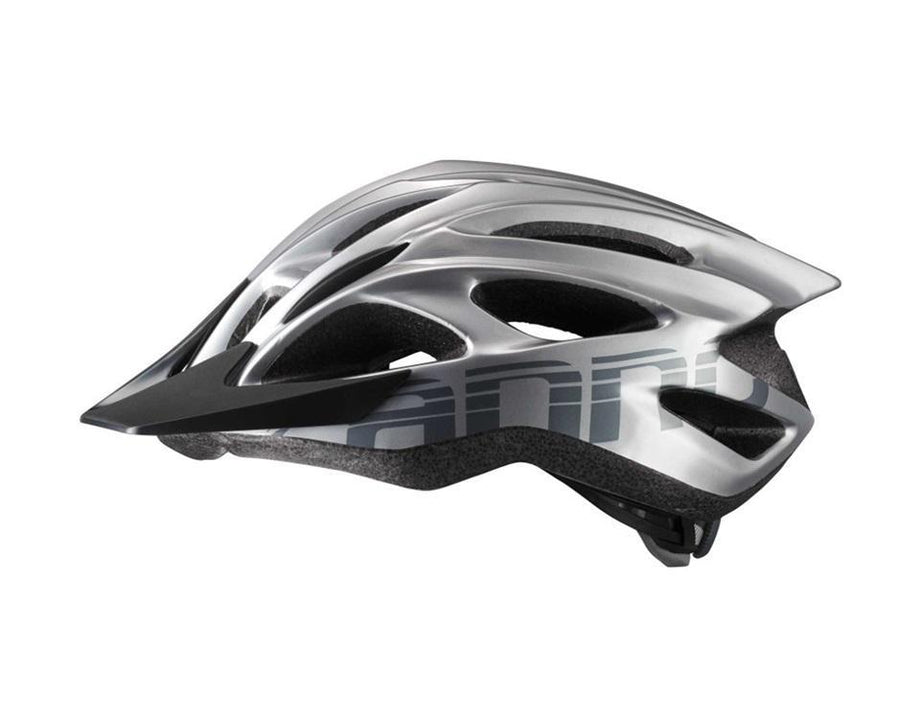 Quick Adult Helmet-Helmets-Cannondale-Gunmetal S/M-Voltaire Cycles of Highlands Ranch Colorado