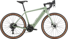 Cannondale Synapse NEO SE-Electric Bicycle-Cannondale-Agave Small-Voltaire Cycles of Highlands Ranch Colorado