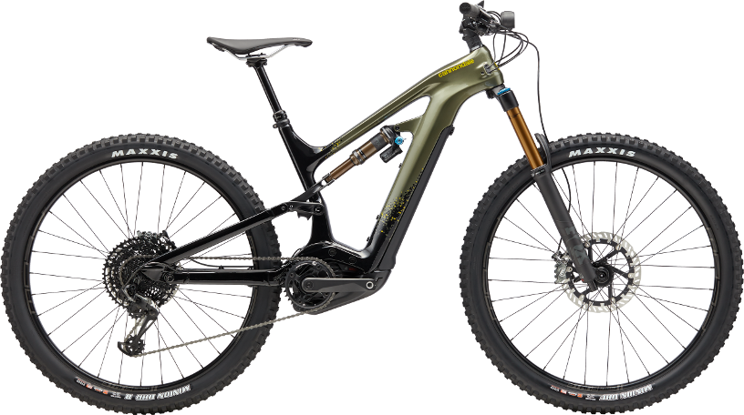 Cannondale Moterra NEO 1-Electric Bicycle-Cannondale-Mantis Small 27.5-Voltaire Cycles of Highlands Ranch Colorado