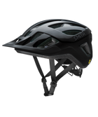 Smith Convoy MIPS Helmet-Helmets-Smith Optics-Black-Large-Voltaire Cycles of Highlands Ranch Colorado