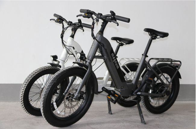 Magnum Pathfinder-Electric Bicycle-Magnum-Voltaire Cycles of Highlands Ranch Colorado