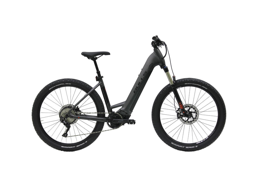 Bulls Copperhead EVO HD Wave-Electric Bicycle-Bulls-Voltaire Cycles of Highlands Ranch Colorado