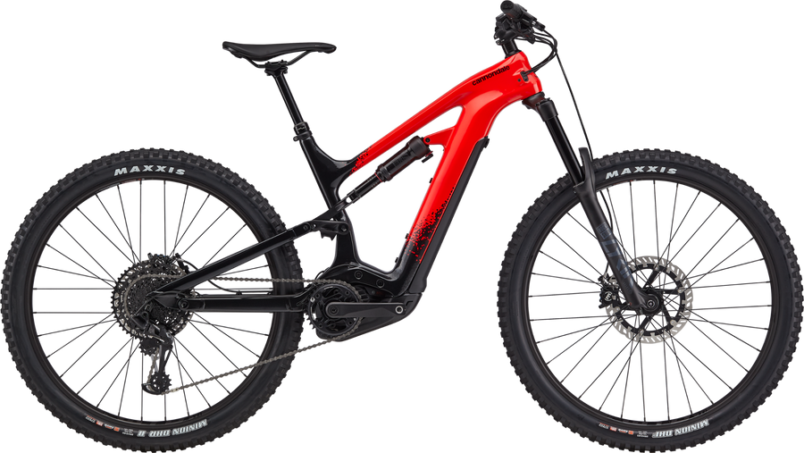 Cannondale Moterra NEO 2-Electric Bicycle-Cannondale-Voltaire Cycles of Highlands Ranch Colorado