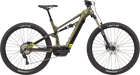 Cannondale Moterra Neo 5-Electric Bicycle-Cannondale-Mantis Medium-Voltaire Cycles of Highlands Ranch Colorado