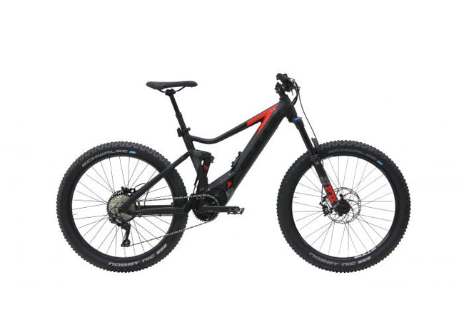 Bulls eMTB FULLY E-Stream EVO AM 3 27.5 Plus Electric Bicycle-Electric Bicycle-Bulls-Voltaire Cycles of Highlands Ranch Colorado