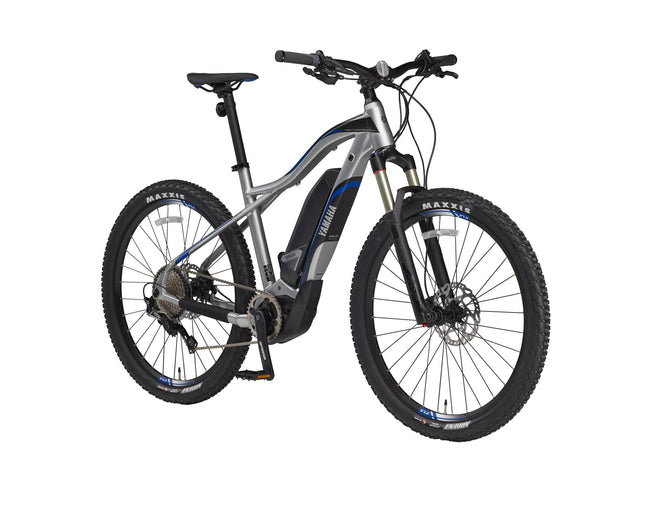 Yamaha YDX TORC eMTB-Electric Bicycle-Yamaha-Voltaire Cycles of Highlands Ranch Colorado