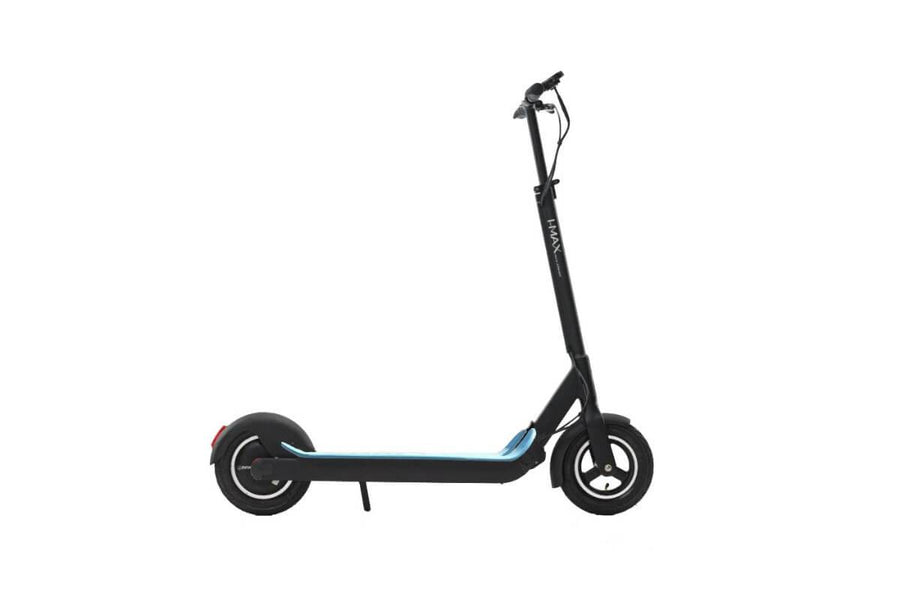 Magnum I-Max S1+ Electric Scooter-Electric Scooter-Magnum-Blue-Voltaire Cycles of Highlands Ranch Colorado