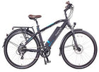 Magnum Metro+ 700c-Electric Bicycle-Magnum-High Step-Voltaire Cycles of Highlands Ranch Colorado