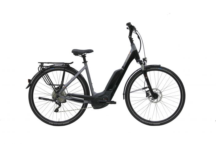 Pegasus Premio Speed Wave-Electric Bicycle-Pegasus-45 cm-Voltaire Cycles of Highlands Ranch Colorado
