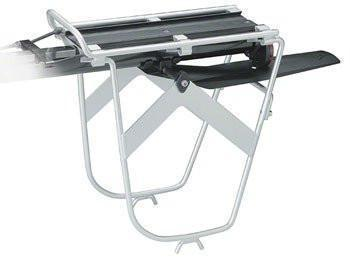 Topeak Dual Side Frame Mount for MTX Beam Style Racks-Bicycle Racks - Bike Mounted-Topeak-Voltaire Cycles of Highlands Ranch Colorado