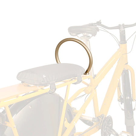 Yuba - Ring for Passengers-Bicycle Accessories-Yuba-Voltaire Cycles of Highlands Ranch Colorado