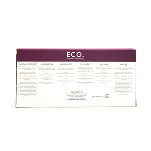 ECO. Wellbeing 6 pack