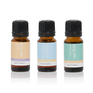 ECO. Little Calm & Focus Trio