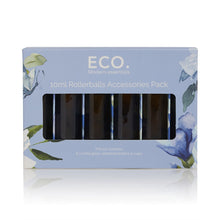 Load image into Gallery viewer, ECO. 10ml Rollerballs Accessories Pack
