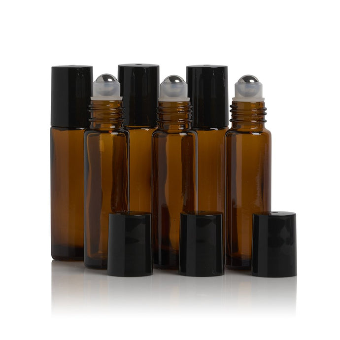 ECO. 10ml Rollerballs Accessories Pack