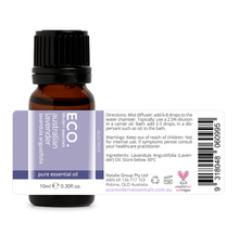 Load image into Gallery viewer, Australian Lavender Pure Essential Oil