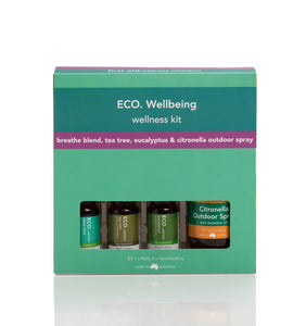 ECO. Wellness collection