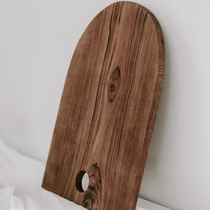 Recycled Arch Cheeseboard