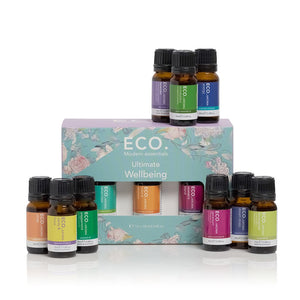 ECO. Ultimate Wellbeing 12 Pack