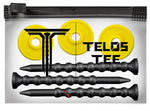 Telos Unbreakable Golf Tees - Yatta Golf