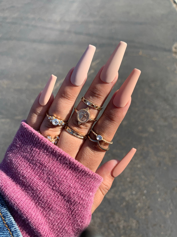 Psalm Ring Collection