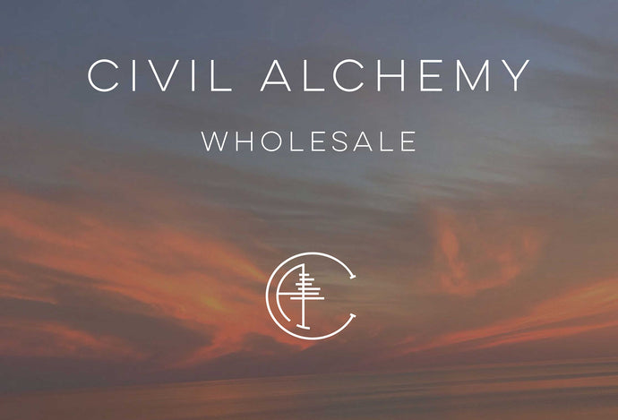 Civil Alchemy Brand Launch